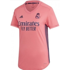 Camisa Real Madrid 2020/2021 - Away