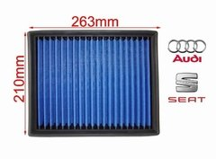 Filtro Panel OEM AUDI A4 S4 RS4 en internet