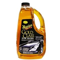Shampoo Gold Class & Conditioner Car Wash