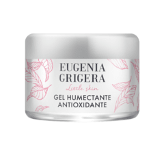 Gel Humectante Antioxidante