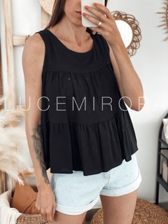 BLUSA BARCELONA - lucemiropa