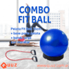 Combo Fit Ball