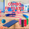 Combo Fit Pilates