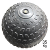 Slam Ball Quuz 35kg Recargable