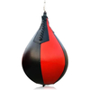 Pera Punching Ball Inflable cuero sintético
