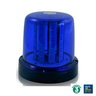Giroled 10w Azul 41606