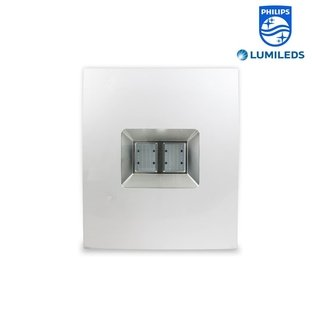 Luminária LED Posto 100w 120° 6500k Chip Philips 70305