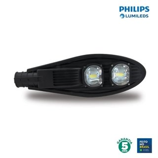 Luminária LED Pública 150w 5000k Chip Philips 90795
