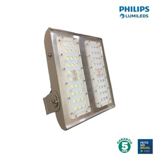 Projetor LED Modular 3030 200w 90° Luz Branca Chip Philips 70468