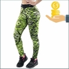 Running Women Legging (11391)