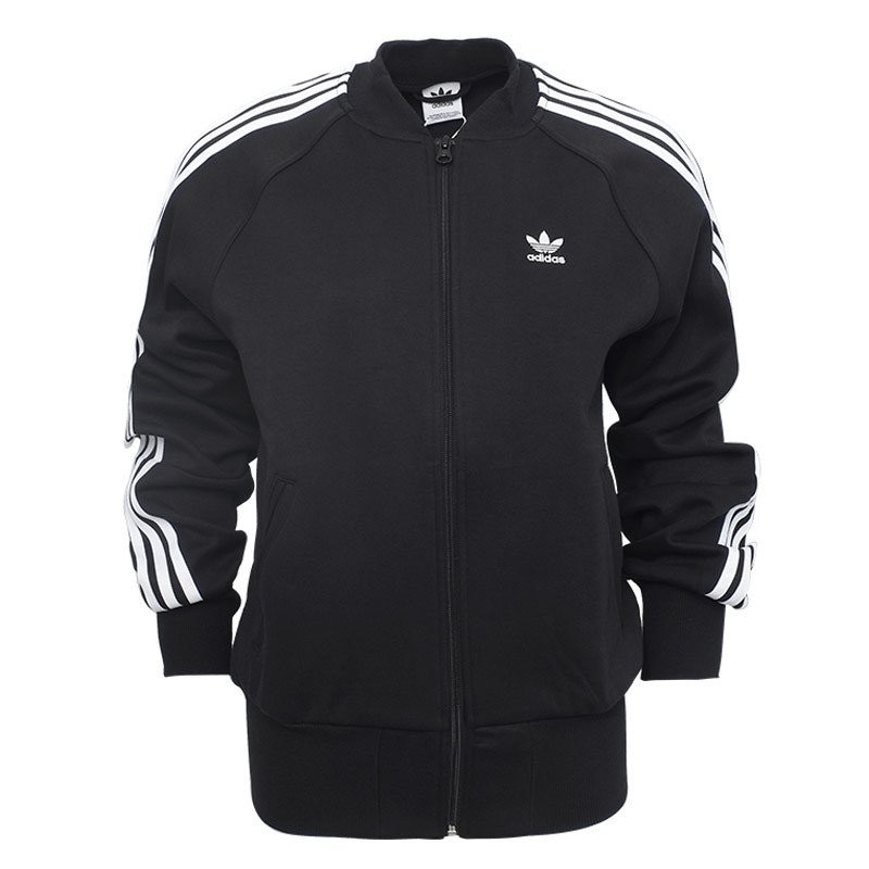 adidas superstar jacket womens