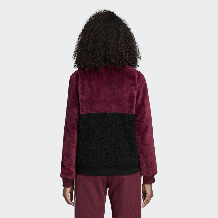365724345 Original Adidas CLRDO Women Jacket DH3002 Casaco Track Top Jacket