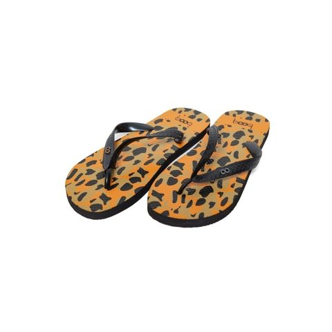 CHINELO ESTAMPADO ANIMAL PRINT