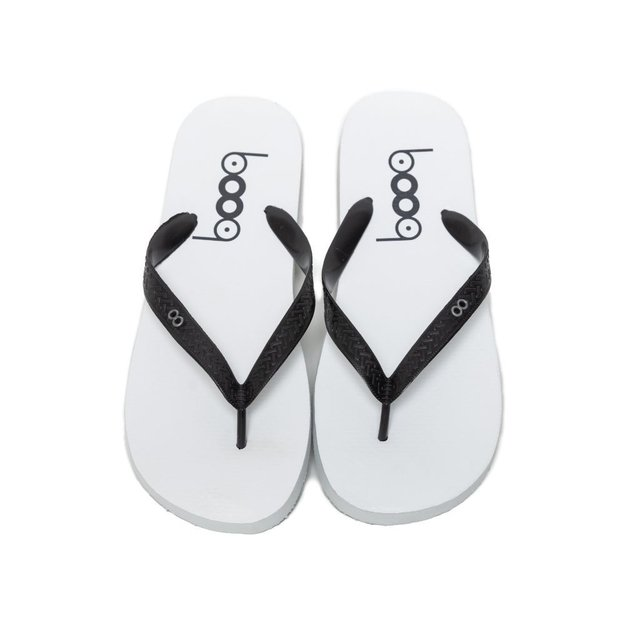 CHINELO INFINITE IS THE LIMIT BRANCO