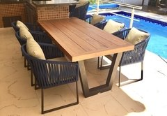 CONJUNTO MESA MATHIA BY HOUZZ MOBILE