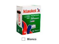 KLAUKOL PASTINA ALTA PERFORM.BOX BLANCO     X 5KG
