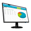 "Monitor Led Hp N246v 24"" FullHD"