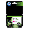 Cartucho Original HP 920 XL Magenta