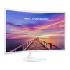 "Monitor Curvo LED Samsung 32"" Crystal Color FullHD"