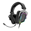 Auriculares Viper Gaming V380 Rgb 7.1 Surround
