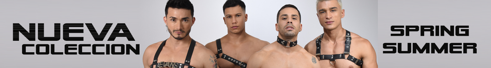 Banner for category Suspensores/Jockstraps