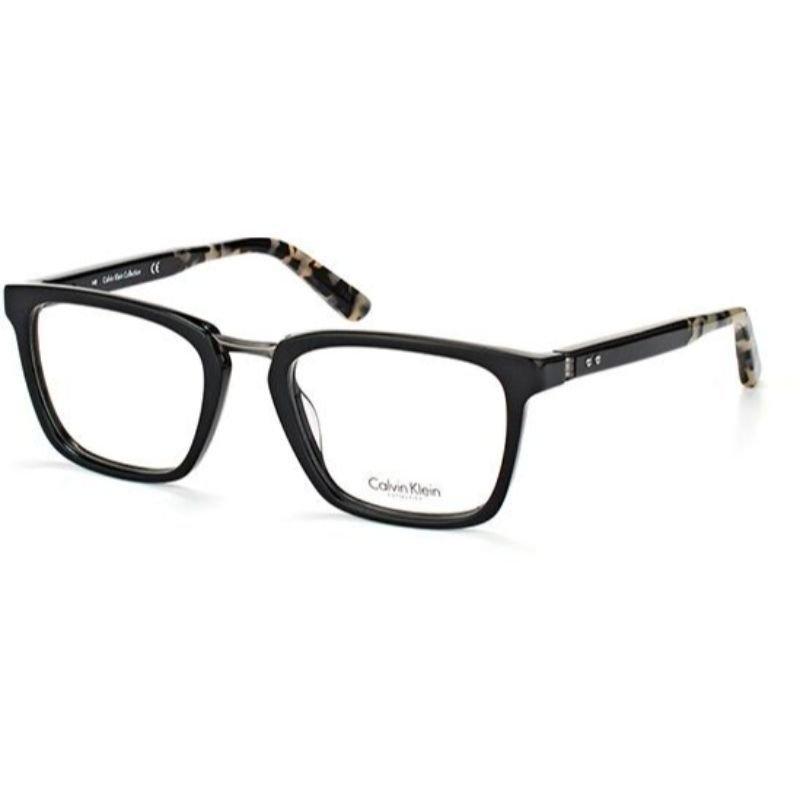 54001a468 Óculos de Grau Calvin Klein CK8566 001 - Indie Óticas