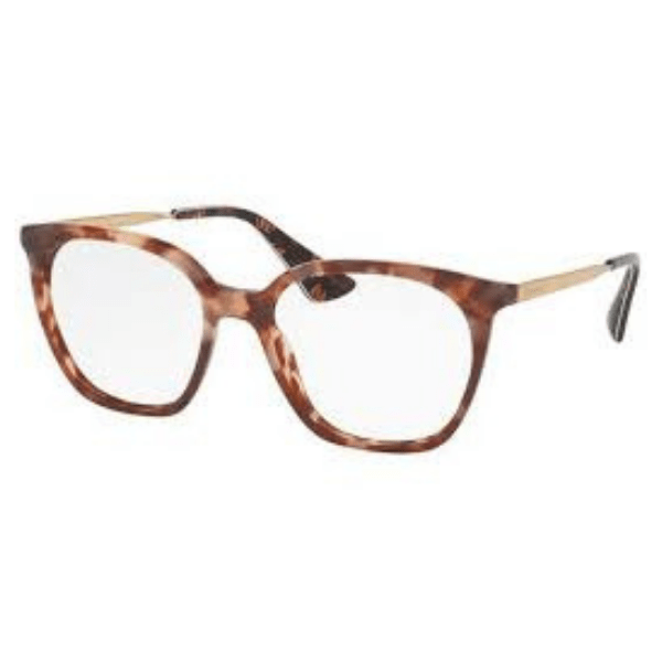 3b8bb11fa Óculos de Grau Prada PR11TV UE01O1 - Indie Óticas
