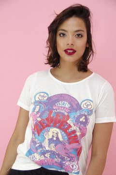 REMERA LED ZEPPELIN MAGIC en internet