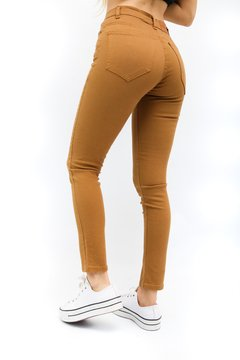 PANTALON GABARDINA DAKOTA en internet