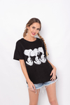 REMERA ESTAMPADA SNOOPY en internet