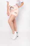 SHORT RUSTICO CON LYCRA KEEP MOVING - MONACA