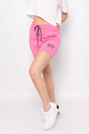 SHORT RUSTICO CON LYCRA KEEP MOVING