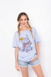 REMERA ESTAMPADA DUMBO - MONACA