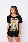 REMERA TIGRE LOVE POWER en internet