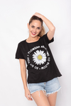 REMERA MARGARITAS BLOOM