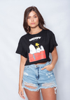 REMERA SNOOPY JUST CHILLIN