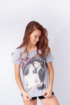 REMERA ESTAMPADA DIRTY DANCING