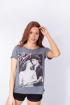 REMERA ESTAMPADA DIRTY DANCING - comprar online