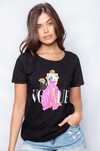 REMERA CHICA FASHION VOGUE