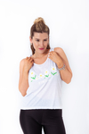"MUSCULOSA BE A NICE ""MARGARITAS"""