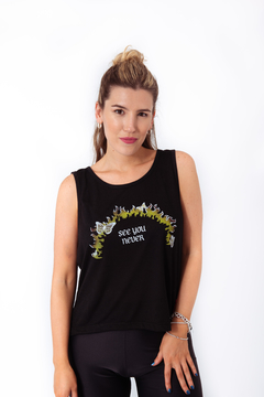 MUSCULOSA SEE YOU NEVER en internet