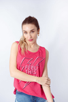 MUSCULOSA FEEL THIS MOMENT