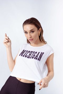 MUSCULOSA MICHIGAN - MONACA