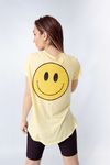 REMERON HAPPY T-SHIRT - MONACA