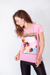 REMERA ESTAMPADA THE MYSTER