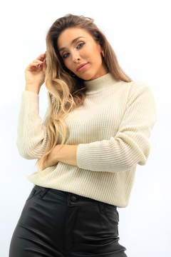 SWEATER ATENAS - MONACA