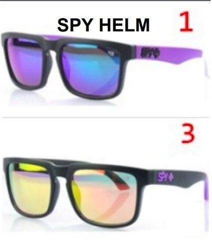 b8231d866 Lentes Gafas De Sol Spy Ken Block X 10 Unidades Oferta