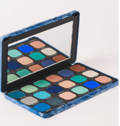 FOREVER FLAWLESS ICE EYESHADOW PALETTE - comprar online