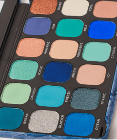 FOREVER FLAWLESS ICE EYESHADOW PALETTE en internet