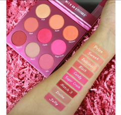 Blush Crush 9 Color - comprar online